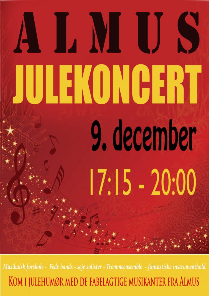 Julekoncert2015